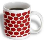 Apple coffee mug 5