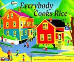 Everybody Cooks Rice book cover
