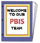 Welcome PBIS team members