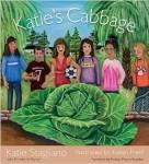Katie's Cabbage book