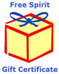 FSP Gift Certificate