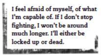 Rage excerpt text