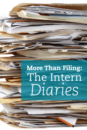 More Than Filing: The Intern Diaries