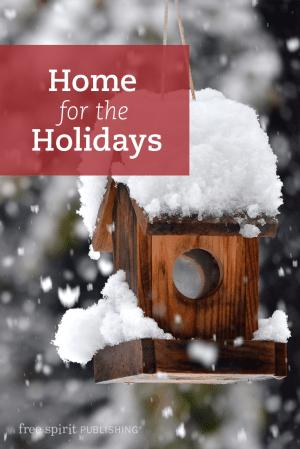 Happy Holidays from Free Spirit Publishing