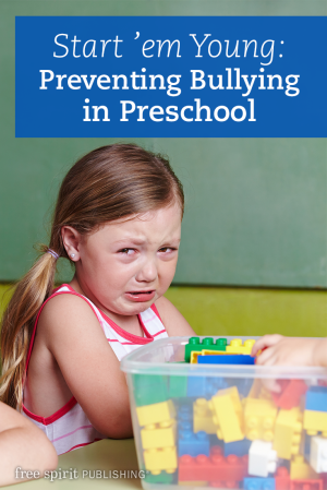 Preventing Bullying in Preschool