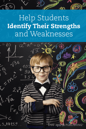 Help Students Identify Their Strengths and Weaknesses | Free
