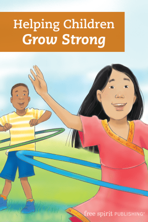 Helping Children Grow Strong
