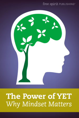 The Power of YET: Why Mindset Matters