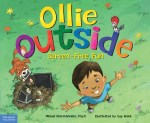 Ollie Outside: Screen-Free Fun