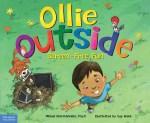 Ollie Outside: Screen-Free Fun