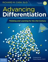 Advancing Differentiation Revised and Updated Edition