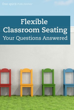 Flexible Classroom Seating: Your Questions Answered