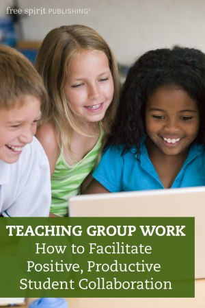 Teaching Group Work: How to Facilitate Positive, Productive Student Collaboration