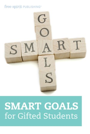 SMART Goals for Gifted Students