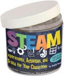 Steam In a Jar