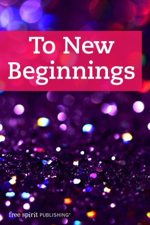 To New Beginnings