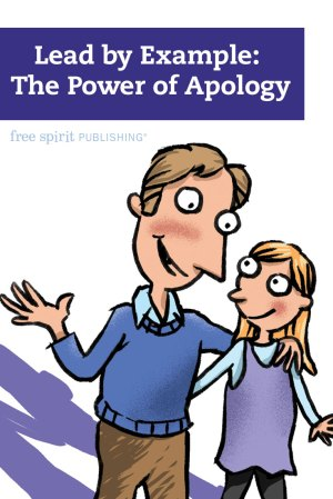 Lead by Example: The Power of Apology