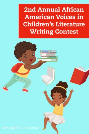 Second Annual African American Voices in Children's Literature Writing Contest