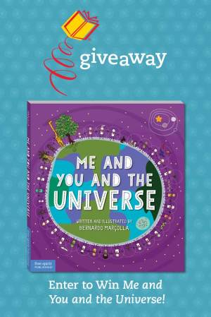 Enter to Win Me and You and the Universe