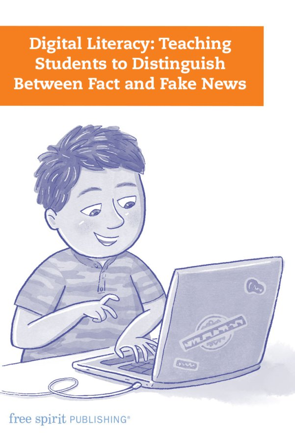 Digital Literacy: Teaching Students to Distinguish Between Fact and Fake News