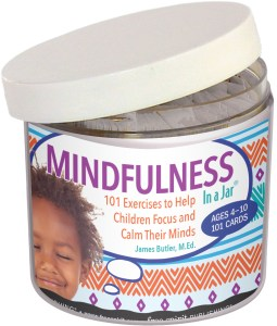 Mindfulness In a Jar