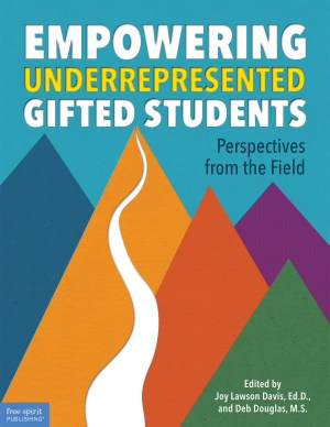 Empowering Underrepresented Gifted Students