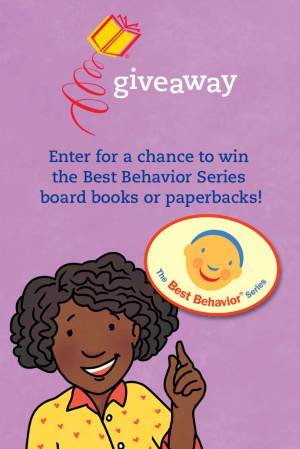 Enter for a Chance to Win the Best Behavior Series