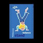 Unsafe stamps USA