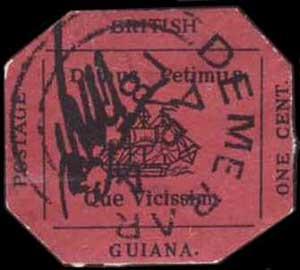 British-Guyana-One-Cent-
