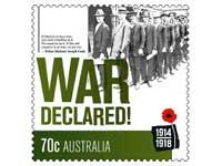 WWI-stamps-Australia-2014