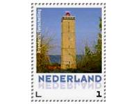Brandaris-lighthouse-on-stamps