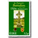The St. Patrick's Battalion