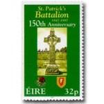 The St. Patrick's Battalion