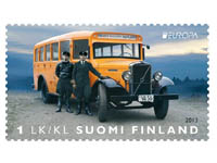 busparcel stamp