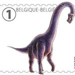 Belgian Dinosaurs?