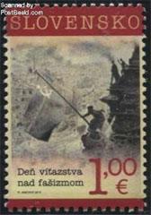postage stamp slovakia