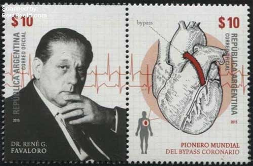 Argentinian-Stamps