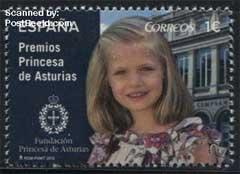 Princess-of-Asturias-stamp