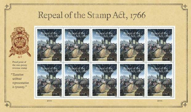 stamp-act
