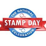 National Stamp Celebration Day!!!