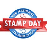 National Stamp Celebration Day!!!