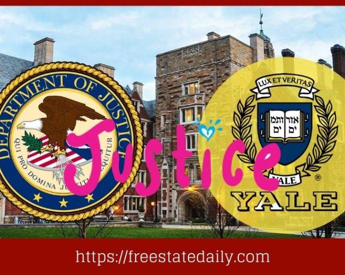Yale Racism