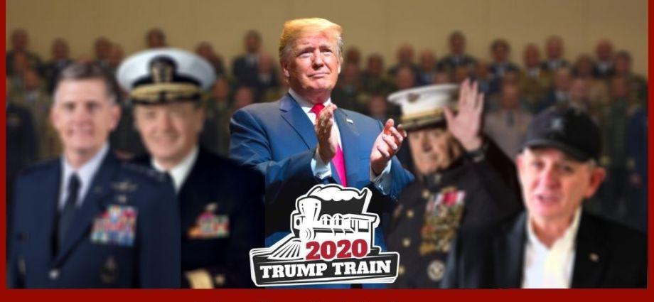 President Trump Gets Unexpected Endorsement