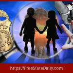Child Trafficking Ring Taken