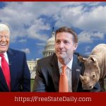Senator Ben Sasse Viciously Attacks
