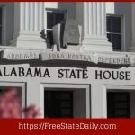 Alabama Legislature Shocks Sex Reassignment