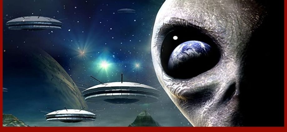 UFO Stories Confirmed By Former Government Official