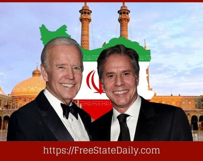Biden Administration Considers Bone Head Move With Iran In Spite Of Terrorism
