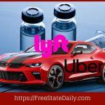 Biden Promises Free Lyft Or Uber Rides