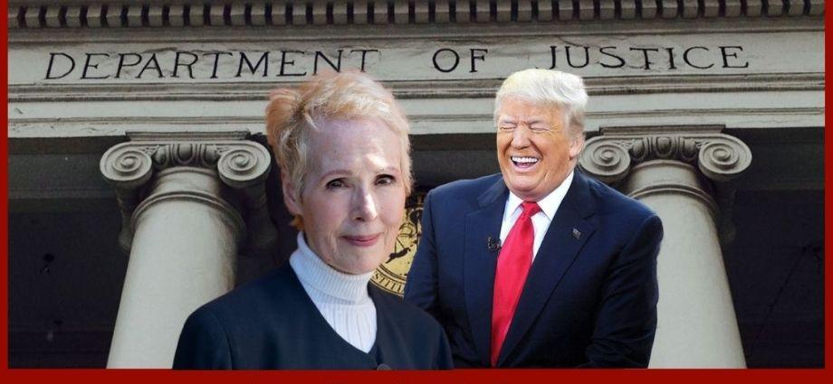 Biden Team Switches Sides In Trump Rape Case